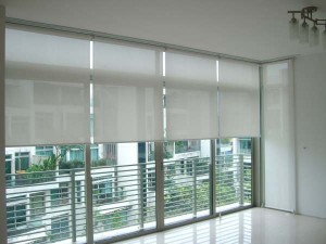 Roller Blinds Singapore Singapore Blindssingapore Blinds