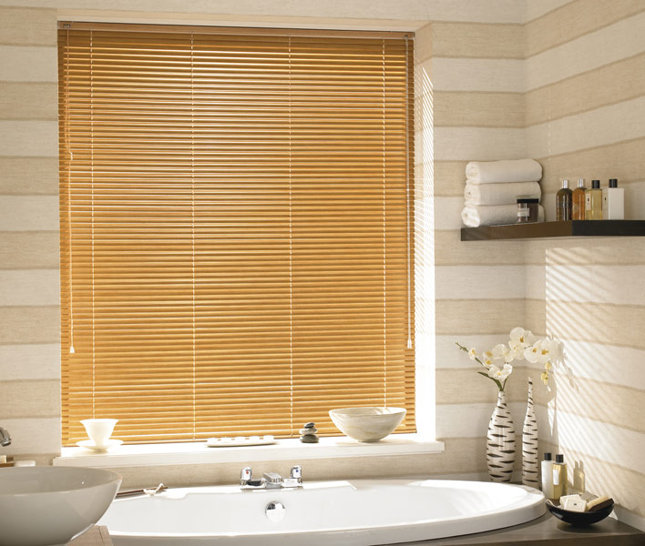 Choosing Blinds For Bathroom Singapore Blindssingapore Blinds