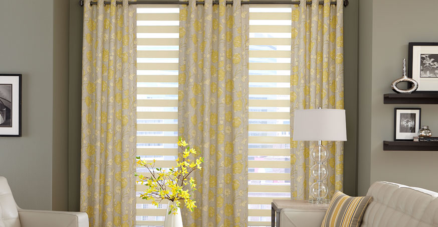 Differences Of Curtains Amp Blinds Singapore