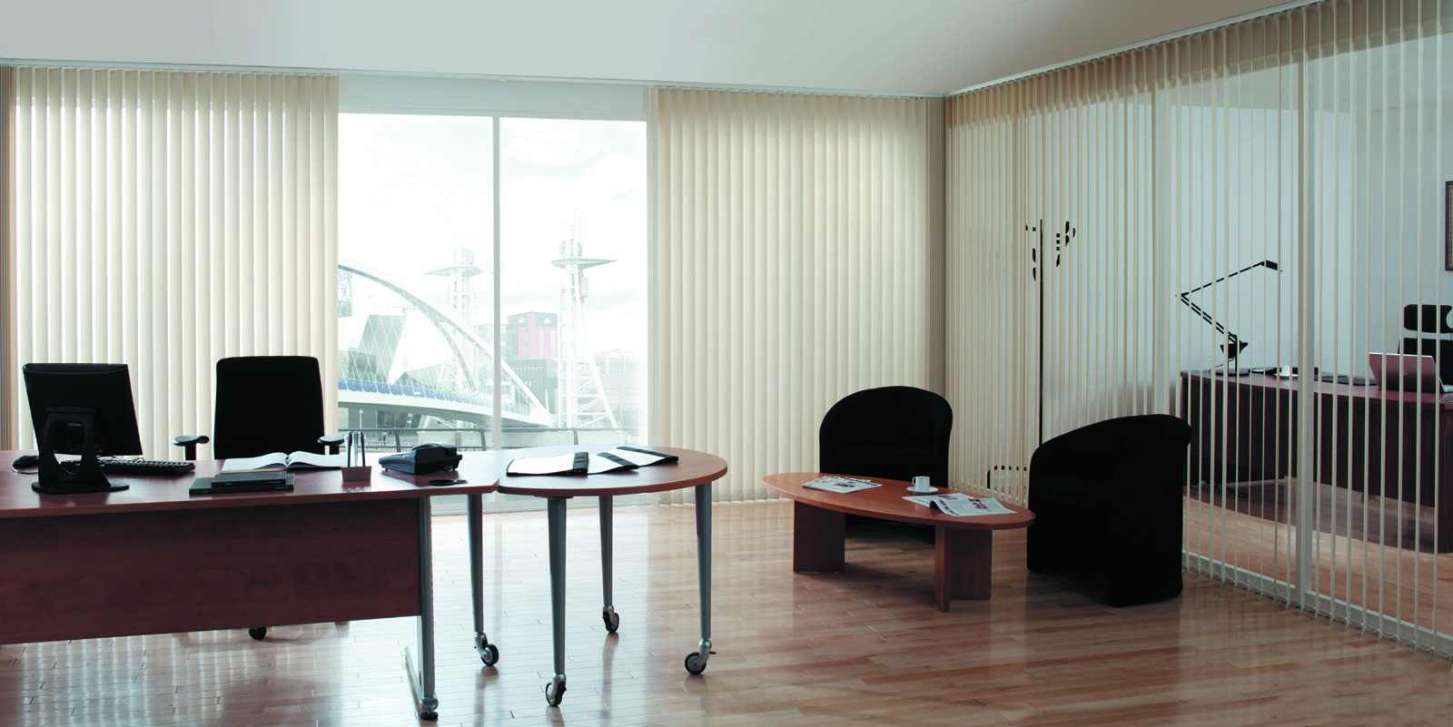 Selecting The Correct Blinds For Offices Singapore