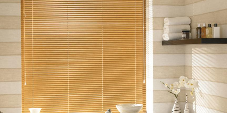 Choosing Blinds For Bathroom