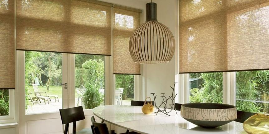 Importance of Roller Blinds and their functions - Singapore