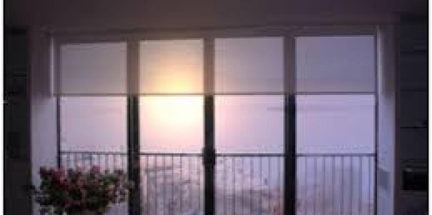 Different Types of Roller Blinds & understanding them - Singapore