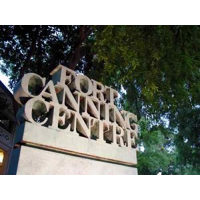 Fort Canning Center