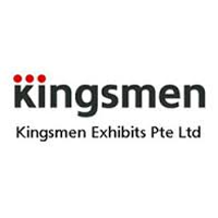 Kingsmen Exhibits Pte Ltd