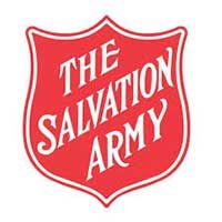 The salvation Army singapore