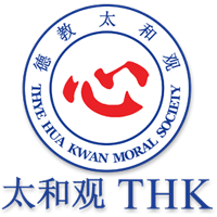 Thye Hua Kwan Moral Charities Ltd