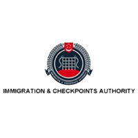 Immigration & Checkpoints Authority of Singapore