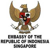 embassy of Republic of Indonesia Singapore