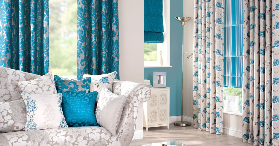 Choosing Curtains & Blinds for Home?